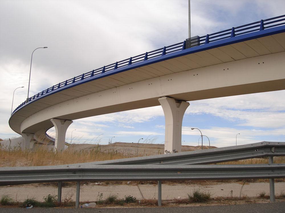 PACADAR - Puentes hiperestáticos en prefabricado de hormigón