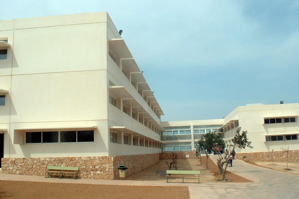 Instituto de Sant Agustin Des Vedra y Sant Joan, Ibiza