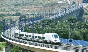 Pacadar participará el próximo mes de Marzo en el Middle East Rail 2016