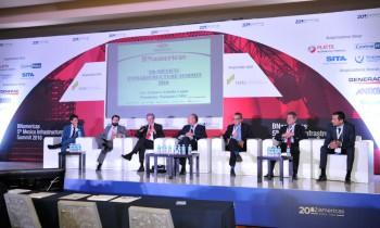 "Grupo Pacadar asiste a ""BNamericas 5th Infraestructure Summit 2016"