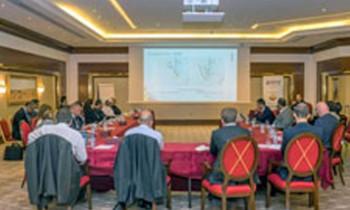 Pacadar participa en el Taller de la Conferencia de Transporte de Qatar