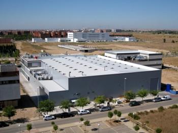 Centro de I+D de Nanomecanizados, Madrid