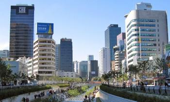 PACADAR visita corea