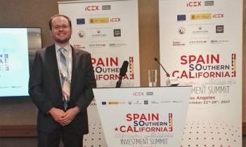 Pacadar Participa En El Foro De Inversión De España Y El Sur De California