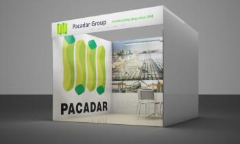 El Grupo Pacadar participará en el world tunnel congress en Bergen, Noruega